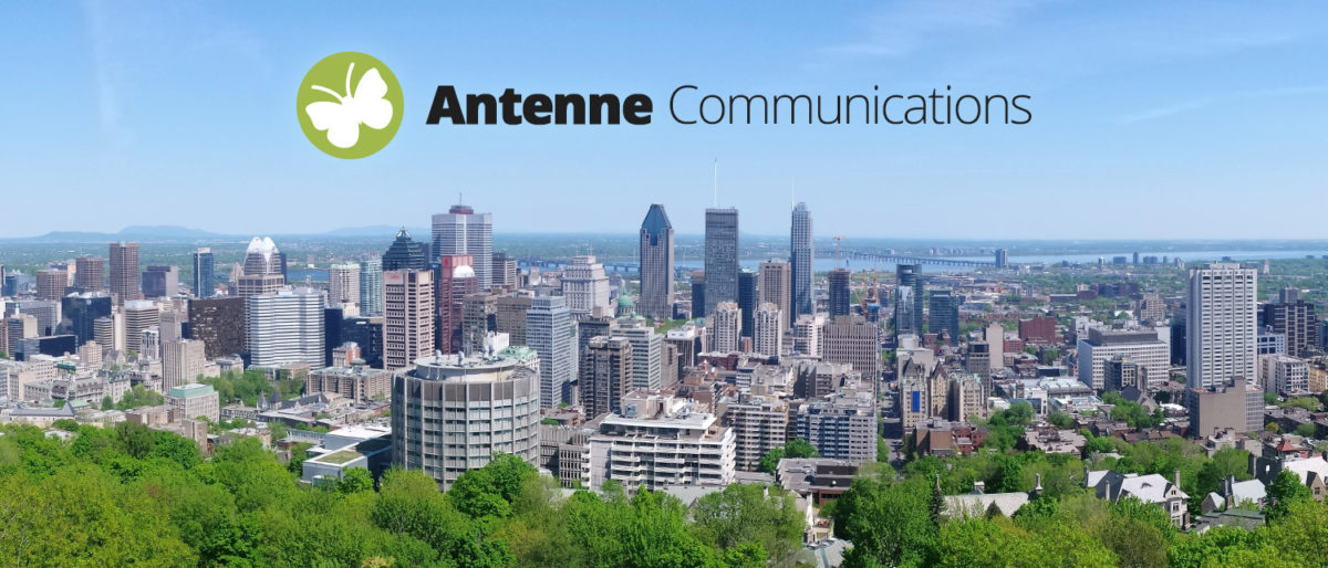 Permalien à: Antenne Communications